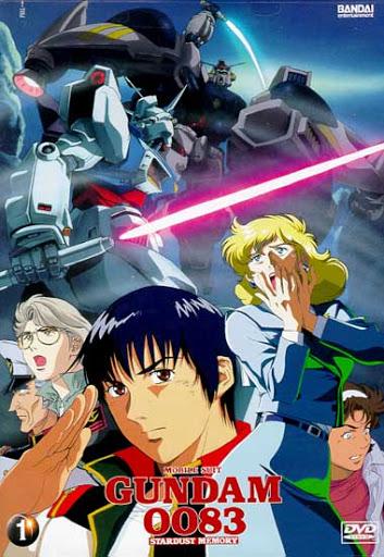 Mobile Suit Gundam 0083 Stardust Memory ตอนที่ 1-13 END [พากย์ไทย]