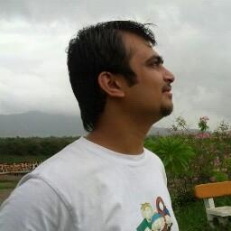 Parth Pandya review