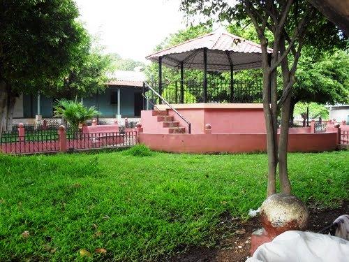 Santa Isabel Ishuatán, Sonsonate, El Salvador