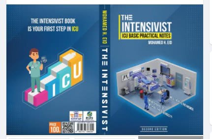 تحميل كتاب the intensivist icu basic practical notes pdf