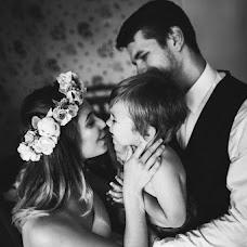 Wedding photographer Anastasiya Nikolenko (NNikol). Photo of 01.12.2015