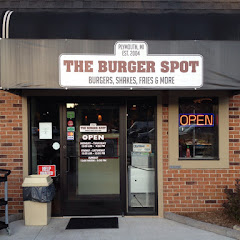 Photo from The Burger Spot