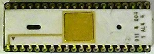 Four-Phase AL4 arithmetic-logic chip (variant of AL1)