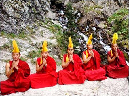 Тибетское долголетие