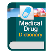 Medical Drug Dictionary