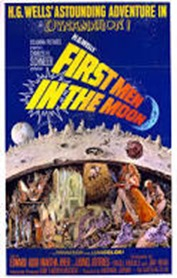The First Men in the Moon film