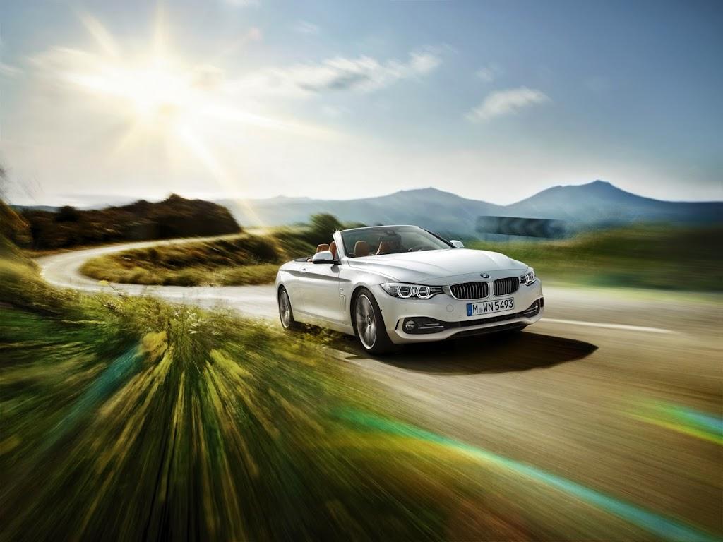 2014 BMW 4 Series Convertible 3510