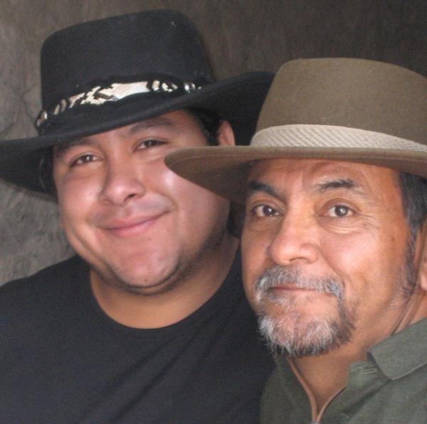 Don Ruiz And Son, Don Miguel Ruiz