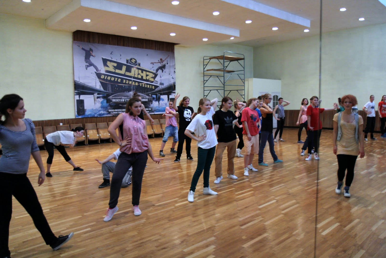Waacking workshop with Nastya (LV) - IMG_2054.JPG