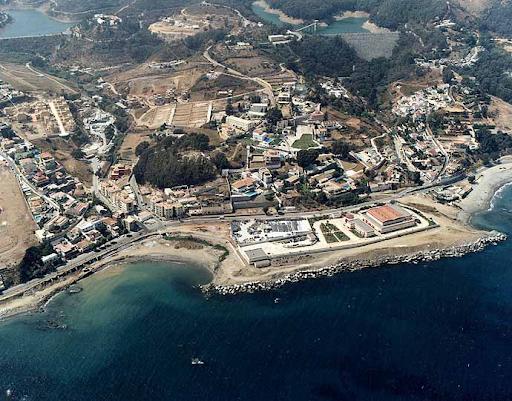 Vendo parcela urbana en Ceuta España.