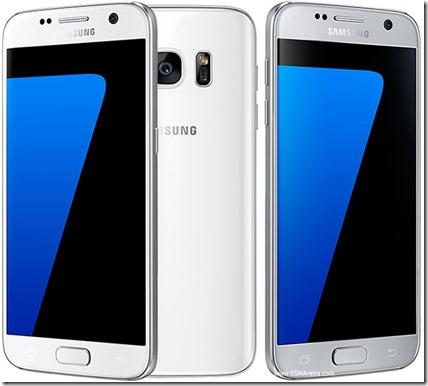 Spesifikasi Harga Samsung Galaxy S7