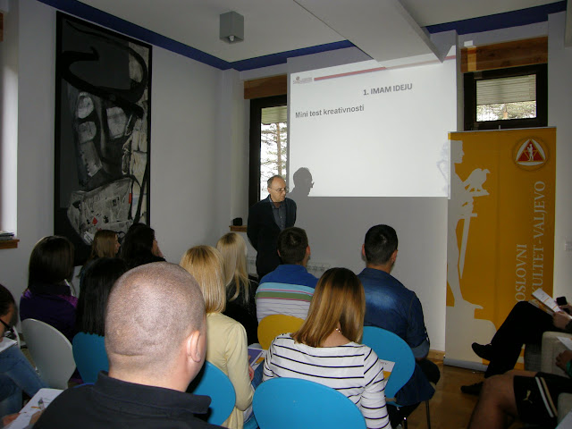 Prolećna škola preduzetništva, Divčibare, jun 2014. - 2.JPG