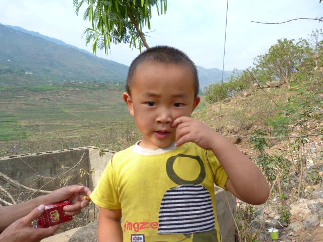 CHINE.SICHUAN.LEI BO,petite ville , escale pour aller à XI CHANG - 1sichuan%2B653.JPG