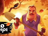 Hello Neighbour v1.0 Apk Data Android Download
