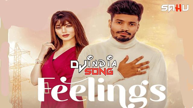 Feeling se Bhara Tera Dil - ishare Tere Karti Nigah dj Song 2020