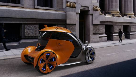 In a time of great change in the motorcycle industry. The time interval between the combustion engine and the electric drive motor. causing a new production company to jump into the band Let's share more marketing from big manufacturers, whether it's manufacturers from China, India that have a large market. which is no different from America with a large number of clean energy vehicle users  Expannia, a startup company from Miami, was founded by Jose Luis Cobos Arteaga, a young engineer from Spain. Previously serving as chief engineer for the world's largest automakers such as Ford, Land Rover and Jaguar, he spun off to form his own company. And not only to produce electric motorcycles. The company has a concept bike that will produce electric bikes, Micro bikes, Compact bikes, SUVs and even buses for public transport.  Let's get to the point of this concept bike from Expannia, and the manufacturer itself hasn't officially named the product a unique ID. Instead, they categorized their own designed vehicles as Expannia ECO Power. The bike will be powered by electricity. But there is an add-on design that resembles a single-ended exhaust pipe on both sides. Based on the modern NEo-Punk concept, the bike is similar to the Cafe Racer, but more modern in terms of ergonomics. Inverted front suspension along with the shock absorber handlebar under the mane Double disc brakes front Single rear swingarm The rear suspension is non-linkage, while the blade alloy wheels. Can be worn with large flat tires    French automotive publication Le Repaire Des Motards reports that the bike will be equipped with a 20-25 kW electric motor and 6 kWh battery, which can provide a range of about 100 km on a single charge. Can do a top speed of about 90 kilometers per hour. And there is a price speculation that the bike will actually sell for about 16,490 US dollars, or about 535,430 baht, based on information from the company. which the bike has not actually been produced Or even test the pro