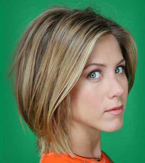 Amazing Short Layered Wavy Haircut For Women Over 30 Fashion Qe Short Hairstyles Gunalazisus