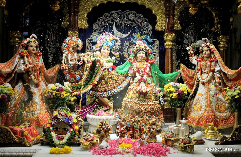 ISKCON Juhu Chandan yatara Deity Darshan on 9th May 2016 (10)
