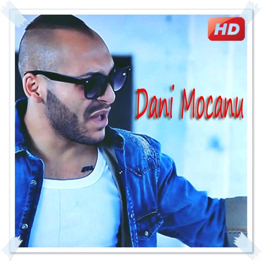 Dani Mocanu Suleyman