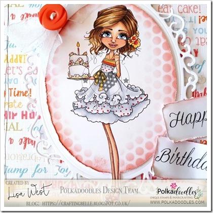 Ruby Birthday Cake (3)