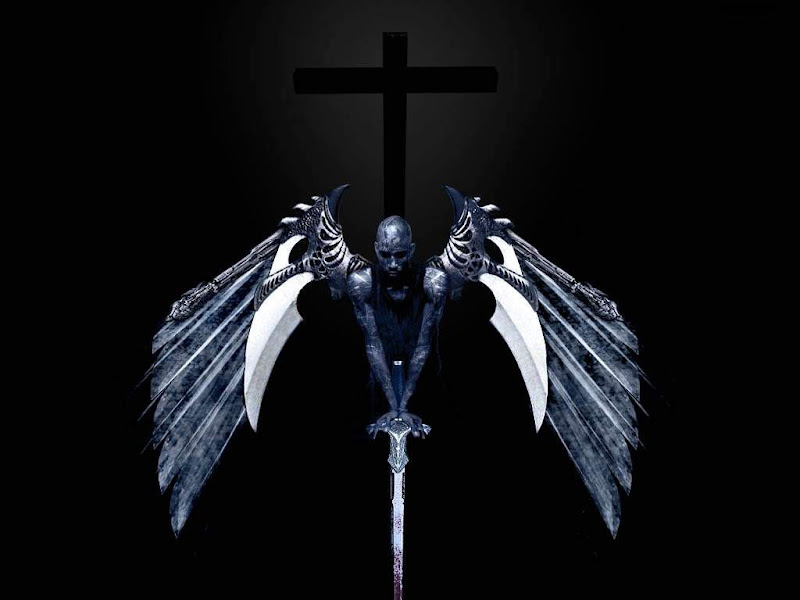 Demons And Angels, Death