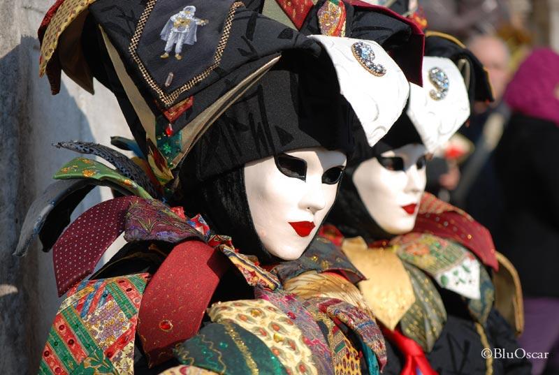 Carnevale di Venezia 17 02 2010 N85