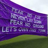 Geelong v Fremantle Round 2 2015