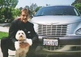 Doc Love Portrait, Doc Love