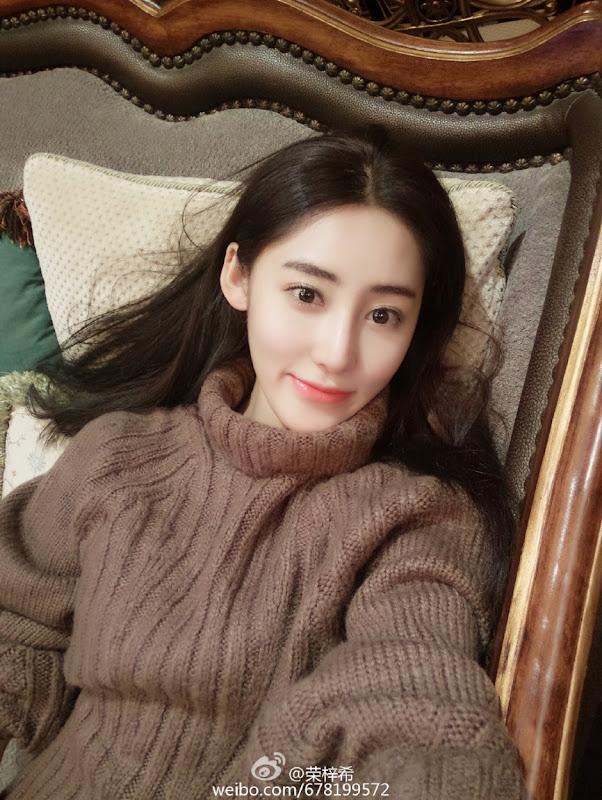 Rong Zixi  Actor