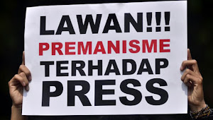 Di intimidasi, Wartawan Kabar6.com Polisikan Oknum FBR di Tangsel