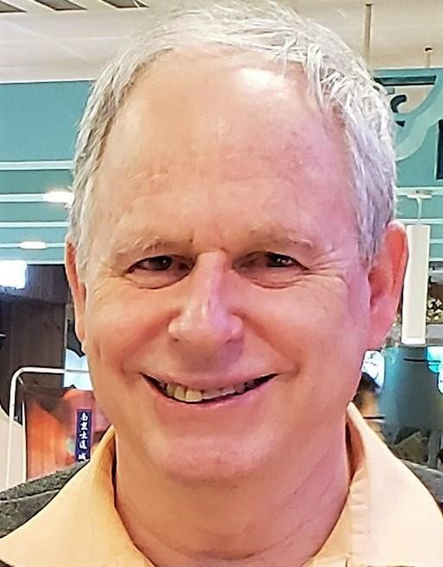 Photo of Hebrew University of Jerusalem Professor Daniel Rosenfeld. In a study published in the journal Science, Prof. Rosenfeld argues that the degree to which aerosol particles cool the earth has been greatly underestimated. Photo: Hebrew University of Jerusalem