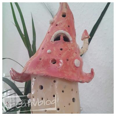 kleiner-kreativblog: Windlicht-Haus