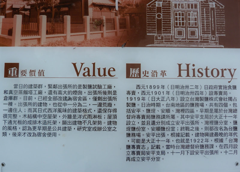 Tainan, Fort Provintia, Confucius Temple, Musee du sel. J 2 - P1200532.JPG