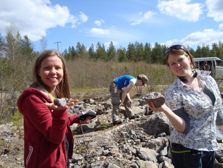 Kallioperägeologian kenttäkurssi kevät -09 - DSC01671.JPG