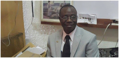 Reactions As OAU Professor, Akindele, Accused Of Sexual Harassment Completes Jail Term ~ Omonaijablog