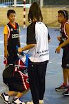 NBA Horchateria Panach - Pio XII Alevin Mixto