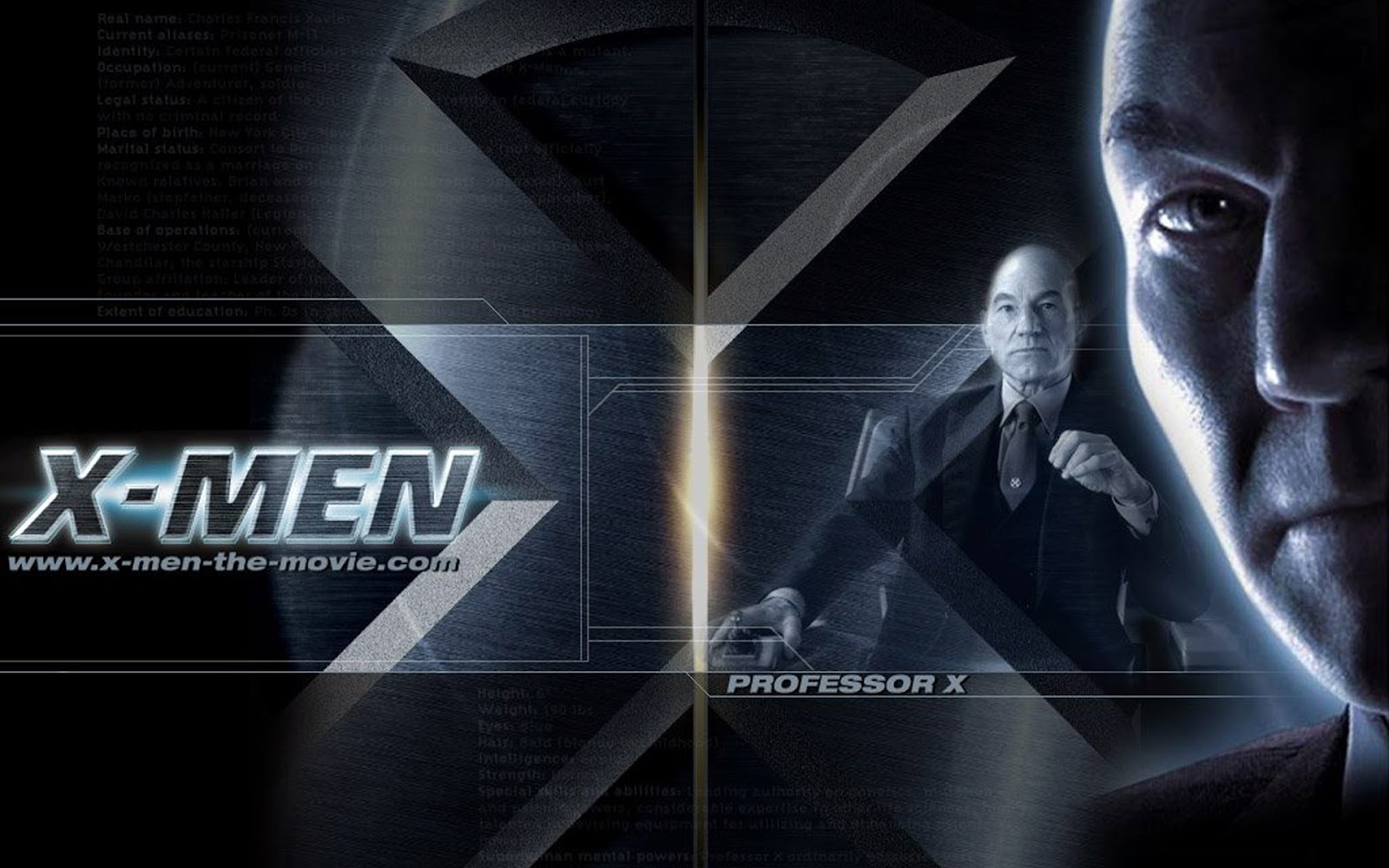 X-Men Movie 2014