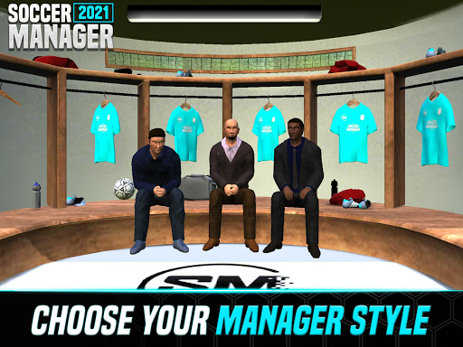 Soccer Manager 2021 screenshot 12