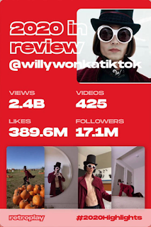 Retroplay TikTok: How to find most viewed, liked tiktok video in 2020? App Reviewed
