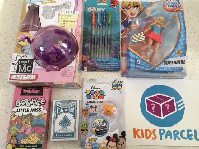kids-parcel-content
