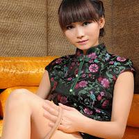 LiGui 2014.01.17 网络丽人 Model 晴晴 [29P] DSC_8101.jpg