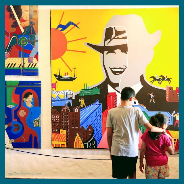 Casa Pueblo - Traveling with Kids