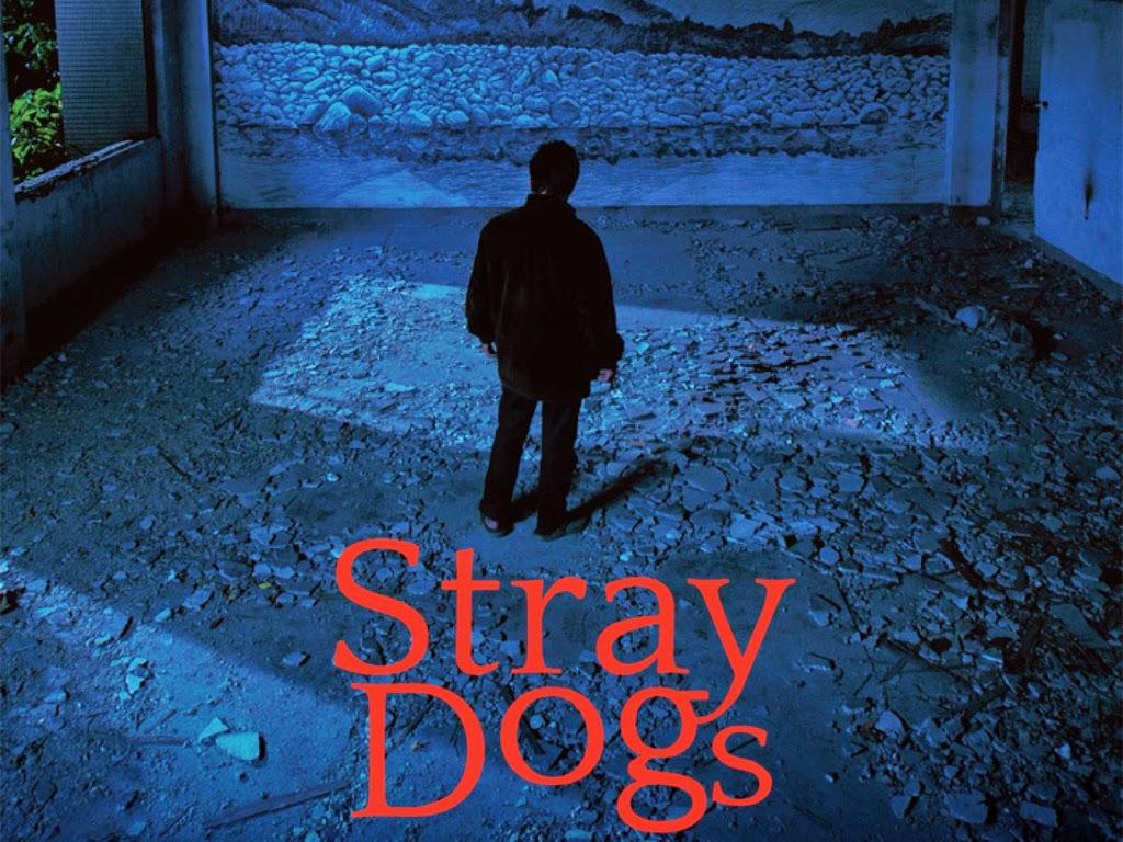 Αδέσποτα Σκυλιά (Stray Dogs / Jiao you) Wallpaper