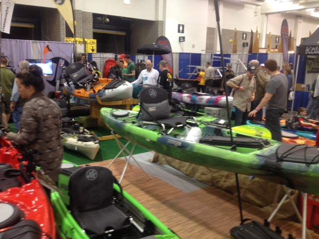 CANOECOPIA 2016 ~ Dirt Bag Coverage of the Midwest's best