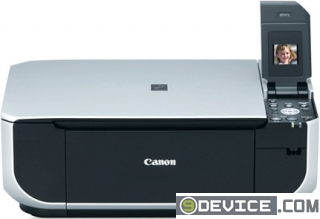 Canon PIXMA MP476 inkjet printer driver | Free download and setup