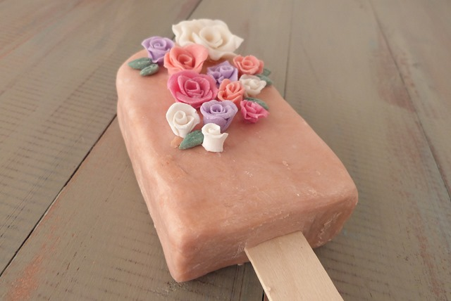 Soap Dough Lolly (135)