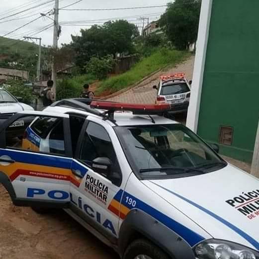 Filha presencia mãe ser assassinada por adolescente em Miradouro