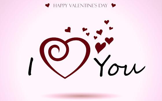 Valentinovo besplatne ljubavne slike čestitke pozadine za desktop 1440x900 free download Valentines day 14 veljača I love you