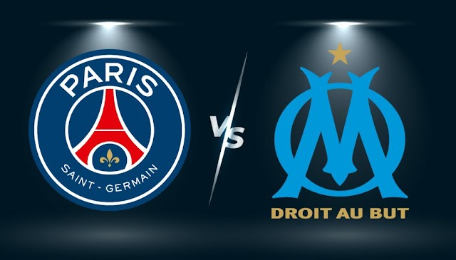 Ligue 1: Marseille Vs PSG Match Preview and Lineup