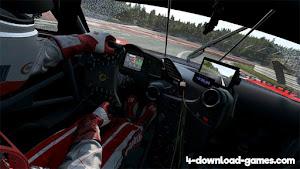 لعبة قيادة سيارات